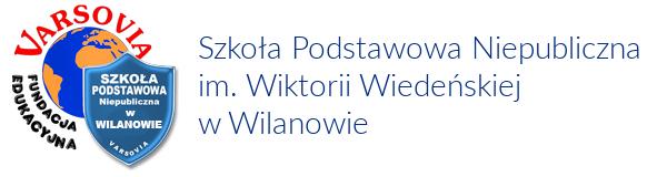 Szkoła Podstawowa Niepubliczna im.Wiktorii Wiedeńskiej wWilanowie
