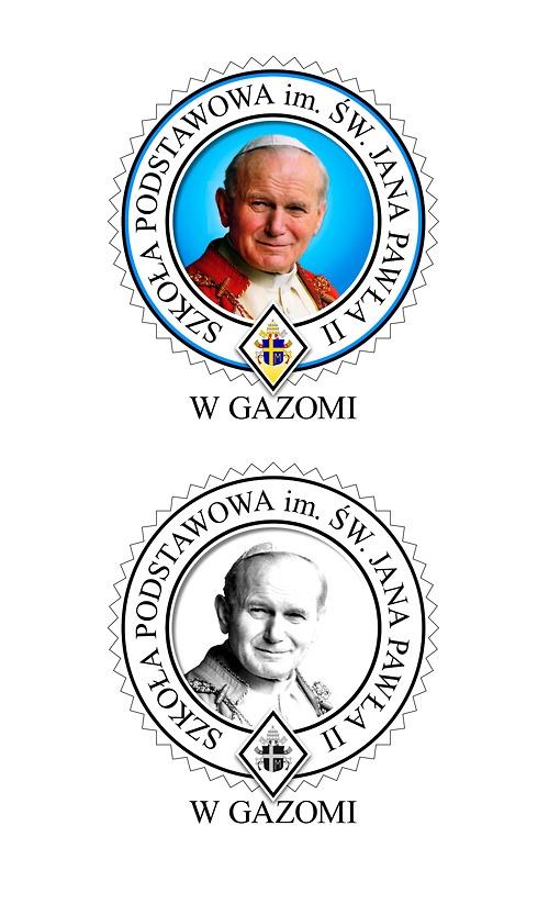 Szkoła Podstawowa im.św.Jana Pawła II wGazomi