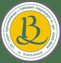 LXV Liceum Ogólnokształcące zOddziałami Integracyjnymi im.gen. Józefa Bema wWarszawie