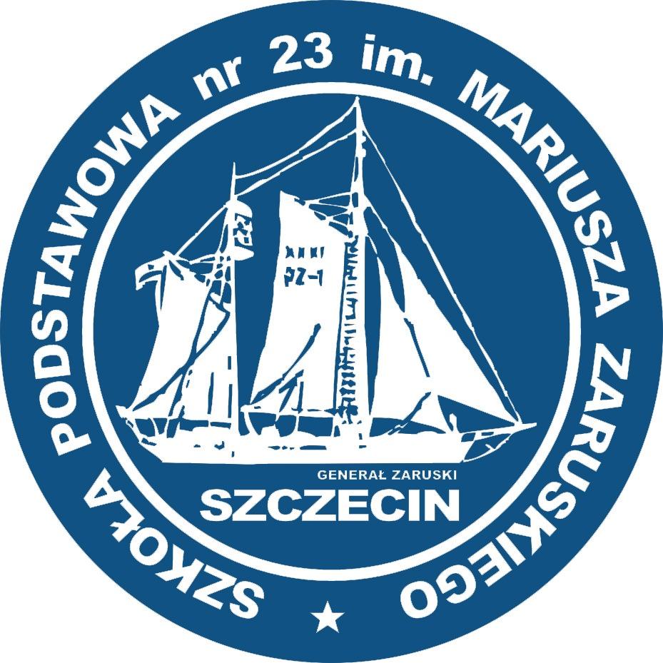 Szkoła Podstawowa nr23 im.Mariusza Zaruskiego wSzczecinie