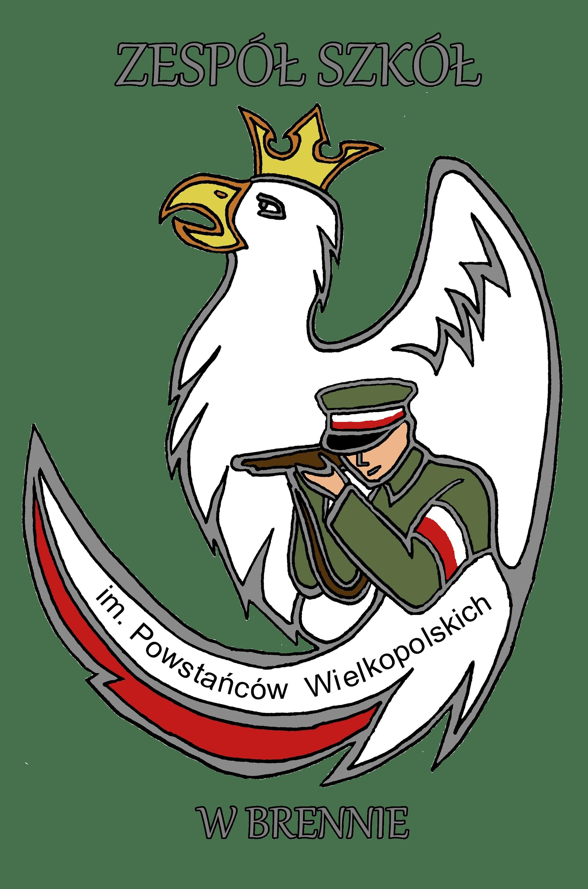 Zespół Szkół im.Powstańców Wielkopolskich wBrennie