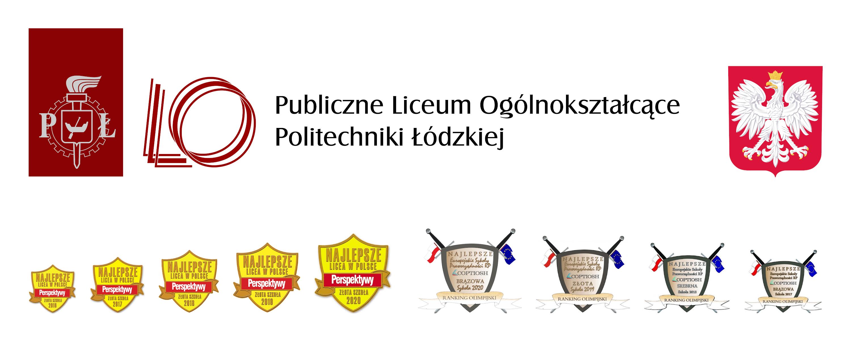 Publicznie Liceum Ogólnokształcące Politechniki Łódzkiej