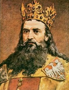 Szkoła Podstawowa Im.Króla Kazimierza III Wielkiego WRudniku