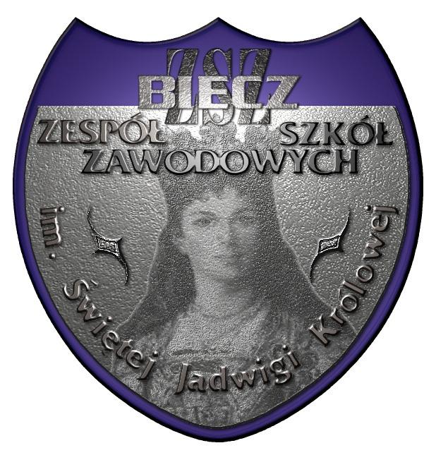 Zespół Szkół Zawodowych wBieczu im.św. Jadwigi Królowej